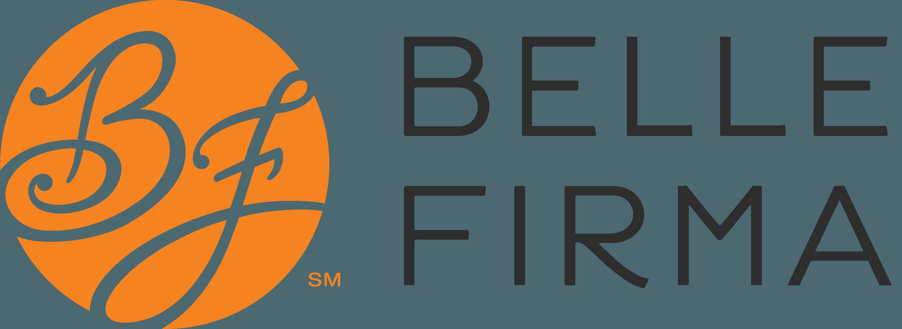 Belle Firma logo