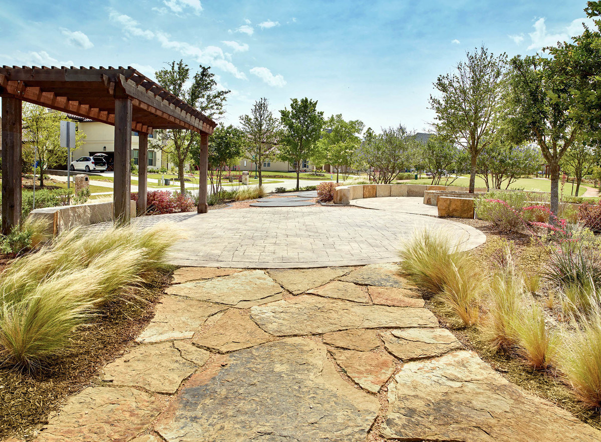 Fairways of Gentle Creek Landscape Project
