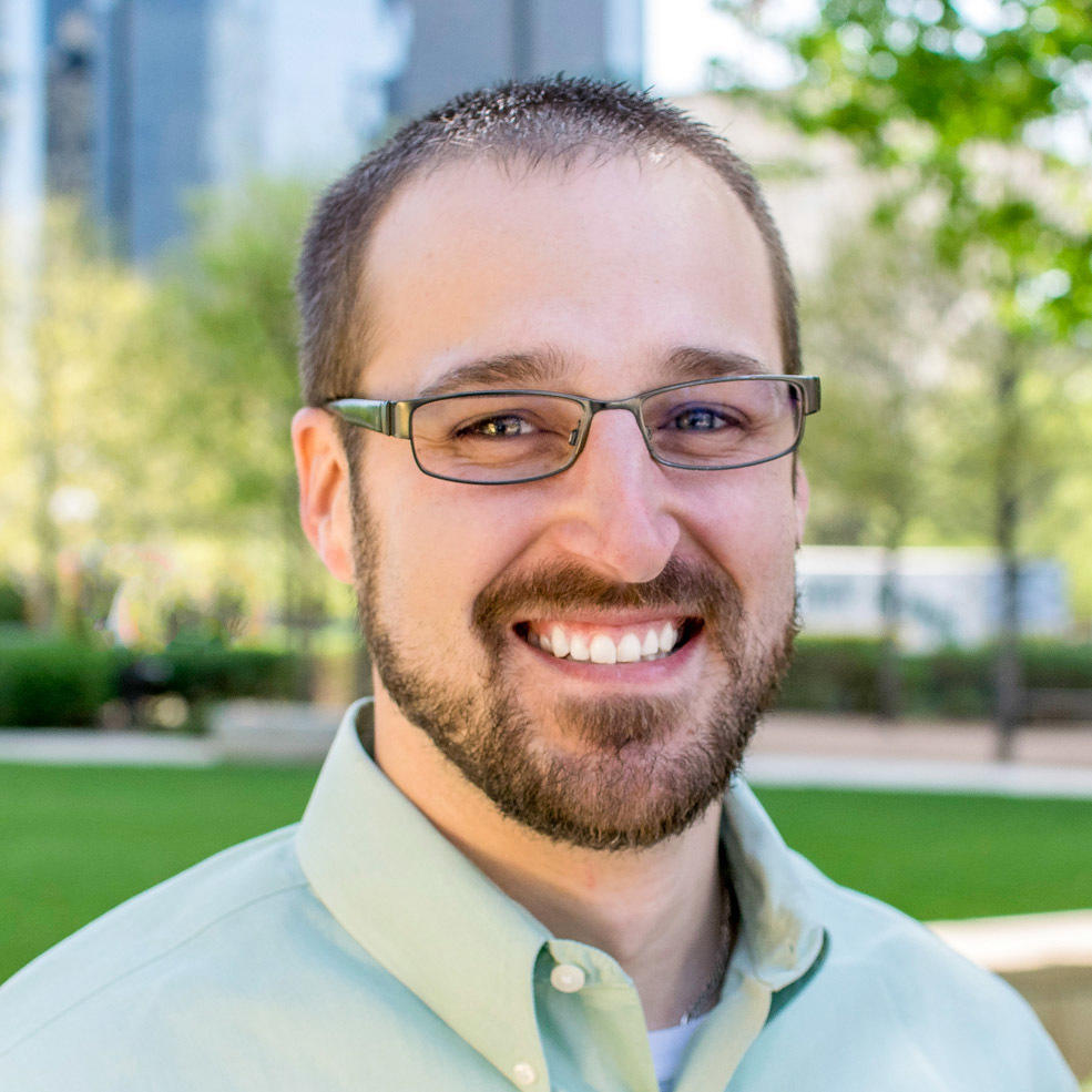 Arron Law, Project Manager